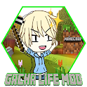 Gacha Life Mod for Minecraft PE icon