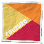 Crushed Paper - Icon Pack Icon
