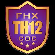 Clash of FHX TH12 COC