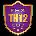 Clash of FHX TH12 COC icon