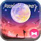 Download Beautiful Wallpaper Moonlight Memory Theme For PC Windows and Mac