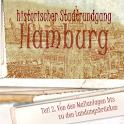 Hamburg, Histor. Tour, Teil 2 icon