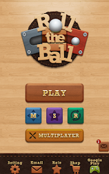 Roll the Ball® - slide puzzle APK screenshot thumbnail 15