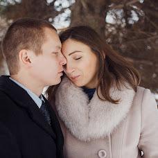 Wedding photographer Alla Bogatova (Bogatova). Photo of 11.02.2018