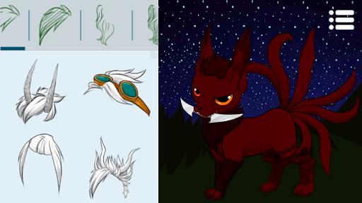 Avatar Maker: Cats 2 screenshot 11