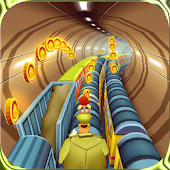Boy - Subway Surf Run 3d
