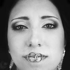 Wedding photographer Arkadiy Sosnin (ArkadiySosnin). Photo of 18.08.2015