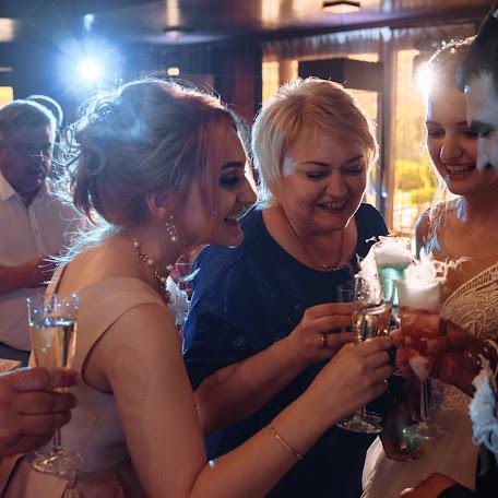 Wedding photographer Viktoriya Kochurova (Kochurova). Photo of 14.01.2018
