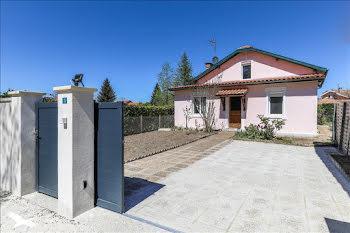 maison à Magescq (40)