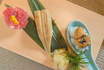 次郎本格日本料理