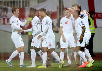L'Angleterre se fait plaisir avec deux nouveaux buteurs, une première pour la Bulgarie