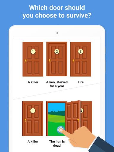 Easy Game - Brain Test & Tricky Mind Puzzle apktram screenshots 8