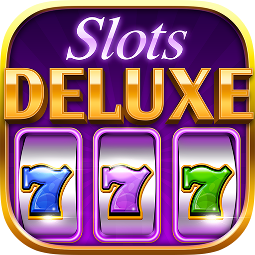 Slots Deluxe™- Free Slot Games