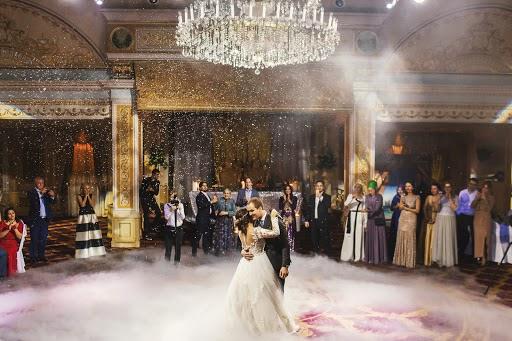 Wedding photographer Slava Semenov (ctapocta). Photo of 25.05.2017