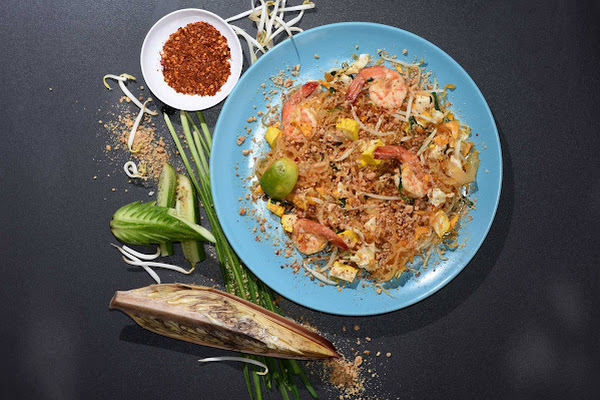 Learn how to cook Phad Thai