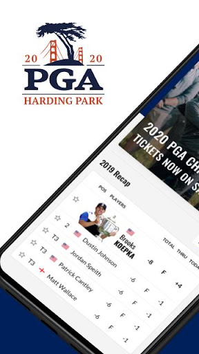 PGA Championship 8.0.5 screenshots 1