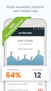 CSSGB Pocket Prep MOD APK [Ultimate Unlocked Free] 1