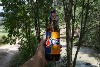 Photo: ...a pomaga mi w tym piwo ;)