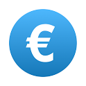 Currency converter: Easy convert 181 currencies icon