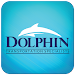 Dolphin Transportation Icon