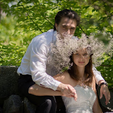 Wedding photographer Mariya Golovacheva (MariaArt). Photo of 31.08.2013