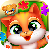 123 Kids Fun PUZZLE Academy F