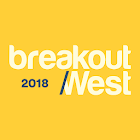 BreakOut West 2018 icon