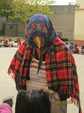 Photo: Castanyada a l'escola Curs 2010-2011