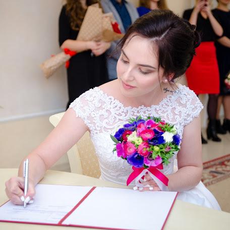 Wedding photographer Ivan Andreevich (RiaWorld). Photo of 05.12.2017