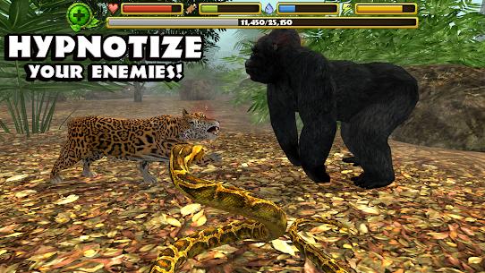 Snake Simulator Mod Apk 1.5 [DINHEIRO INFINITO] 8