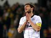 Killian Overmeire blikt terug op rijkgevulde carrière bij Sporting Lokeren