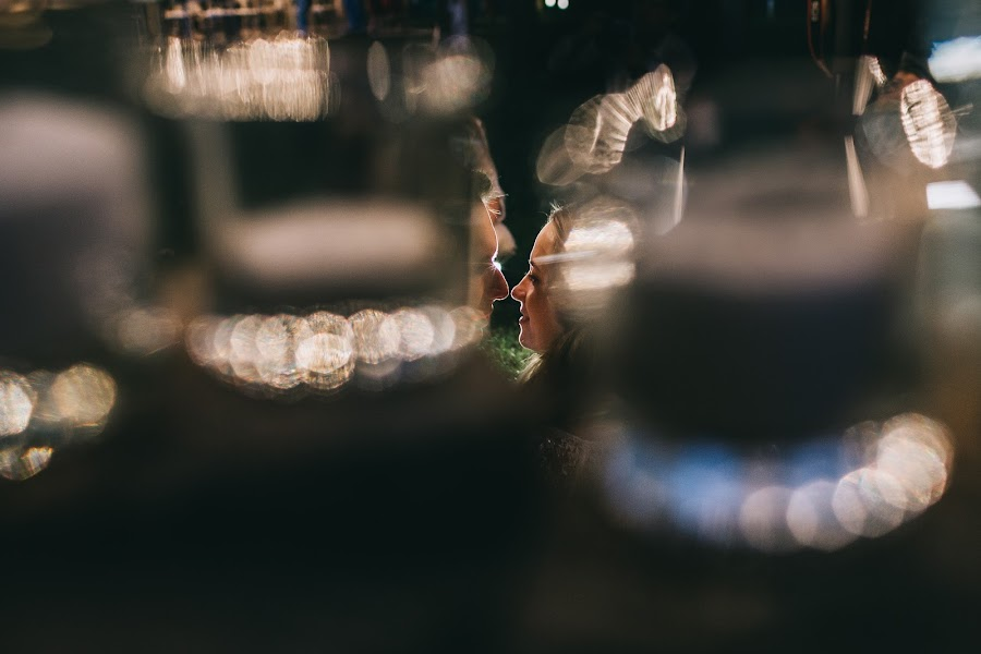 Wedding photographer Roman Pervak (Pervak). Photo of 01.10.2016