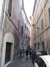 Photo: Ghetto di Roma