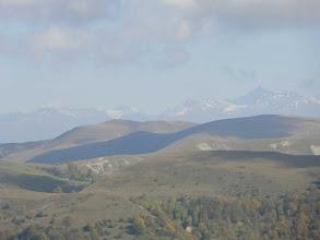 Photo: W tle Kaukaz.
