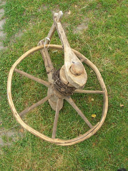 Бортне колесо