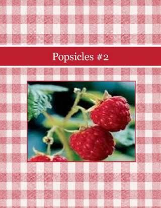 Popsicles #2