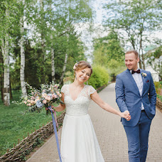 Wedding photographer Elena Senchuk (baroona). Photo of 31.05.2017