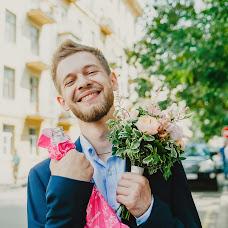 Wedding photographer Anna Gurova (Gura). Photo of 17.01.2019
