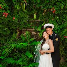 Wedding photographer Anton Goshovskiy (Goshovsky). Photo of 30.10.2016