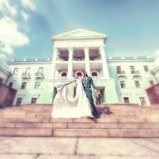 Wedding photographer Aleksandr Bobrov (BobrovAlex). Photo of 19.08.2015