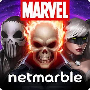 MARVEL Future Fight for PC and MAC