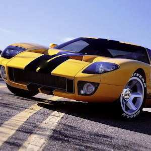 Wallpapers Cars Ford apk