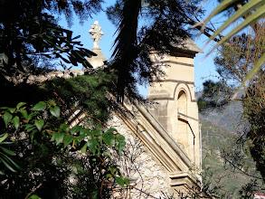 Photo: St George's Taormina