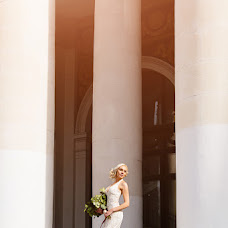 Wedding photographer Veronika Romanovskaya (vero44). Photo of 21.05.2015
