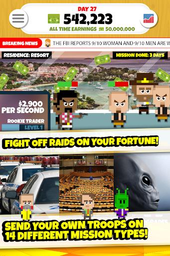 Gem Miner Tycoon: Clicker Game  screenshots EasyGameCheats.pro 4