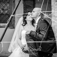 Wedding photographer Luca Cameli (lucacameli). Photo of 22.03.2017