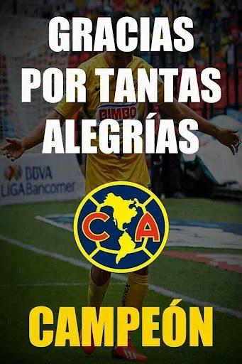 Imágenes del Club América