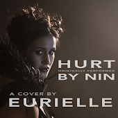 Hurt - A Cover (feat. Eurielle)