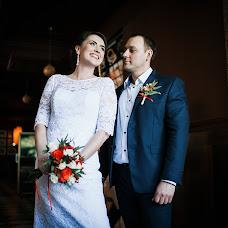 Wedding photographer Aleksandr Kinash (fotokinash). Photo of 27.07.2017