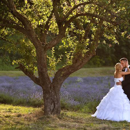 Wedding photographer Árpád Zentai (zentai). Photo of 25.08.2015